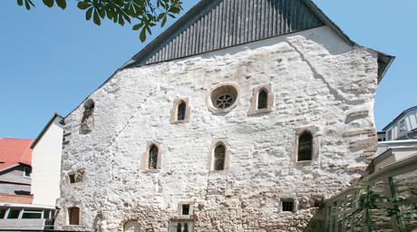 Alter_Synagog_Erfurt_ph.Vasiliy_Dolzhansky